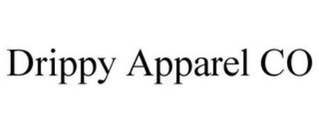 DRIPPY APPAREL CO
