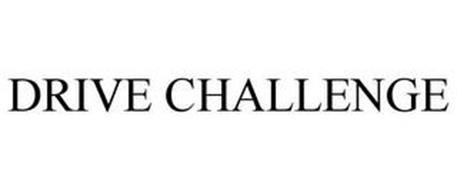 DRIVE CHALLENGE