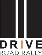 DRIVE ROAD RALLY
