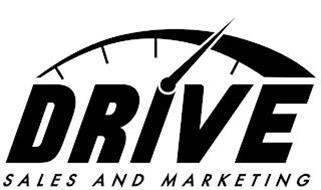 DRIVE SALES AND MARKETING