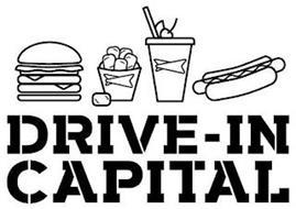 DRIVE-IN CAPITAL.