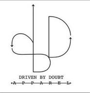 DBD DRIVEN BY DOUBT APPAREL