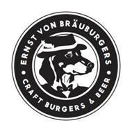 ERNST VON BRÄUBURGERS CRAFT BURGERS & BEER