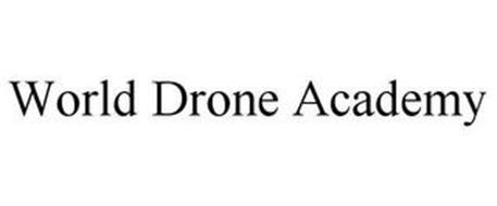 WORLD DRONE ACADEMY