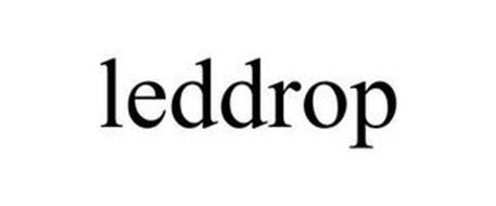 LEDDROP
