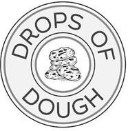 DROPS OF DOUGH