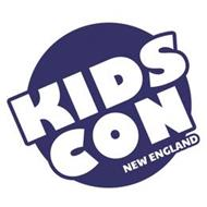 KIDS CON NEW ENGLAND