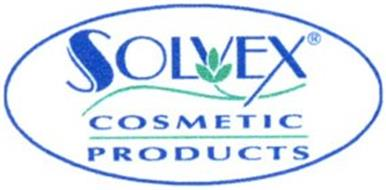 SOLVEX COSMETIC PRODUCTS