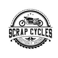 SCRAP CYCLES SCOTTSDALE, ARIZONA