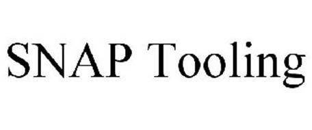 SNAP TOOLING