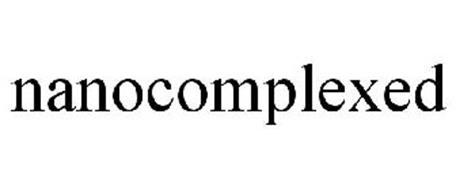NANOCOMPLEXED