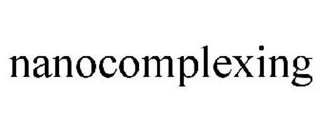 NANOCOMPLEXING