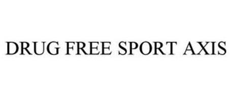 DRUG FREE SPORT AXIS