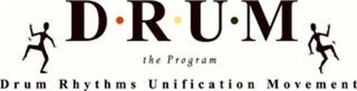 DRUM THE PROGRAM DRUM RHYTHMS UNIFICATION MOVEMENT