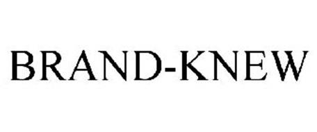 BRAND-KNEW