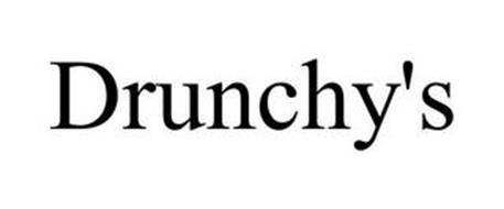DRUNCHY'S