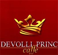 DEVOLLI PRINC CAFFE