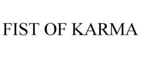 FIST OF KARMA