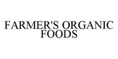 FARMER'S ORGANIC FOODS