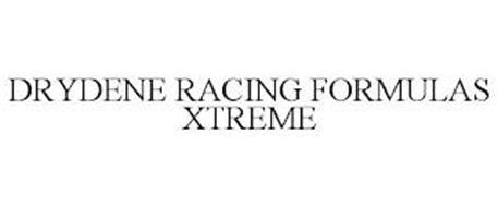 DRYDENE RACING FORMULAS XTREME