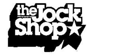 THE JOCK SHOP