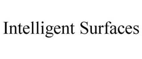 INTELLIGENT SURFACES