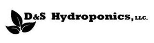 D&S HYDROPONICS, LLC.