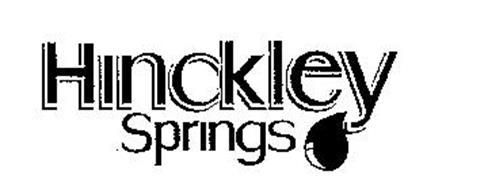 HINCKLEY SPRINGS