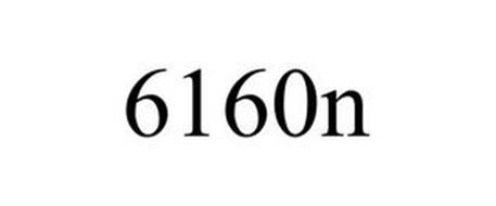 6160N