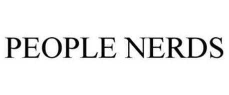 PEOPLE NERDS