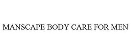 MANSCAPE BODY CARE FOR MEN