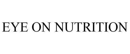 EYE ON NUTRITION
