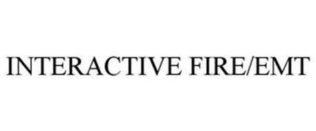 INTERACTIVE FIRE/EMT