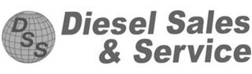 DSS DIESEL SALES & SERVICE