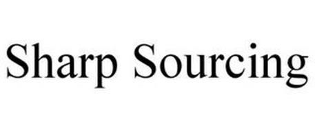 SHARP SOURCING
