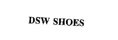 Dsw Shoes Trademark Of Dsw Shoe Warehouse Inc Serial Number 75978767 Trademarkia Trademarks