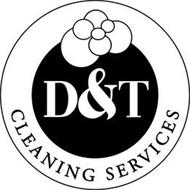 D&T CLEANING SERVICES