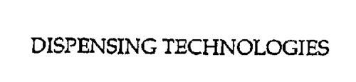 DISPENSING TECHNOLOGIES