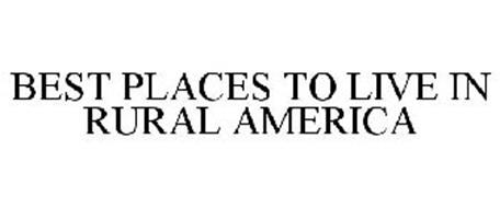 Best places to live in rural america trademark of dtn inc for Best places to live us