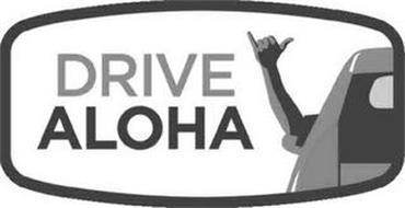 DRIVE ALOHA