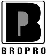 BP BROPRO