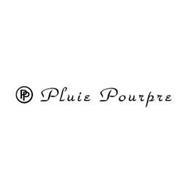 PP PLUIE POURPRE