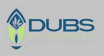 DUBS APOTHECARY MEDICAL DISPENSARY