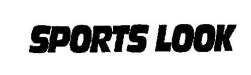SPORTS LOOK