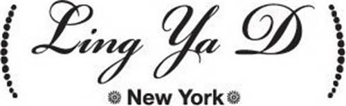 LING YA D NEW YORK