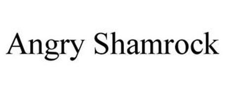 ANGRY SHAMROCK