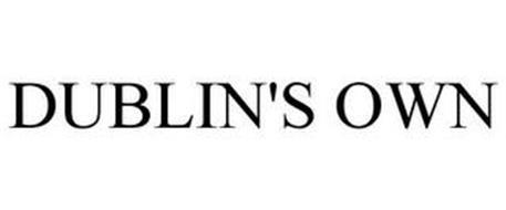 DUBLIN'S OWN