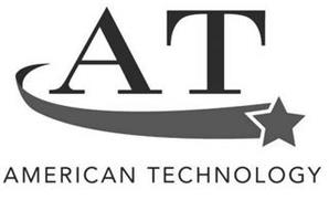 AT AMERICAN TECHNOLOGY