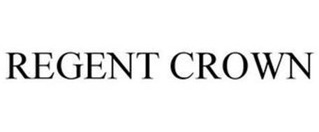 REGENT CROWN