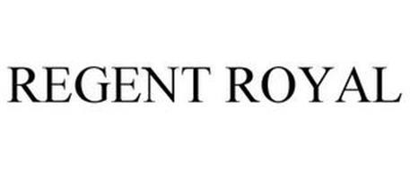 REGENT ROYAL